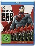 Superman: Red Son [Alemania] [Blu-ray]