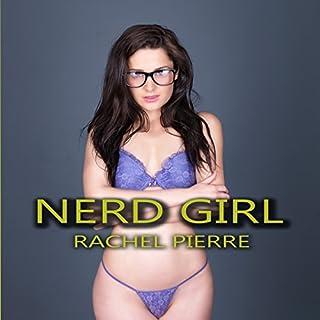 Nerd Girl audiobook cover art