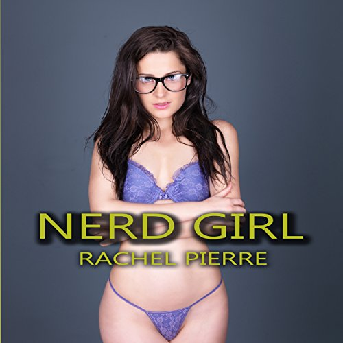 Nerd Girl audiobook cover art
