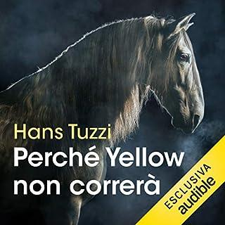 Perché Yellow non correrà copertina