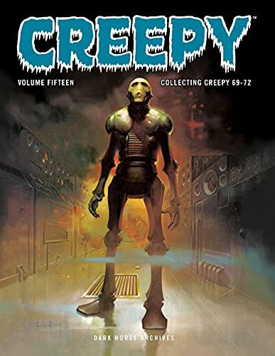 Creepy Archives vol. 15 (English Edition)