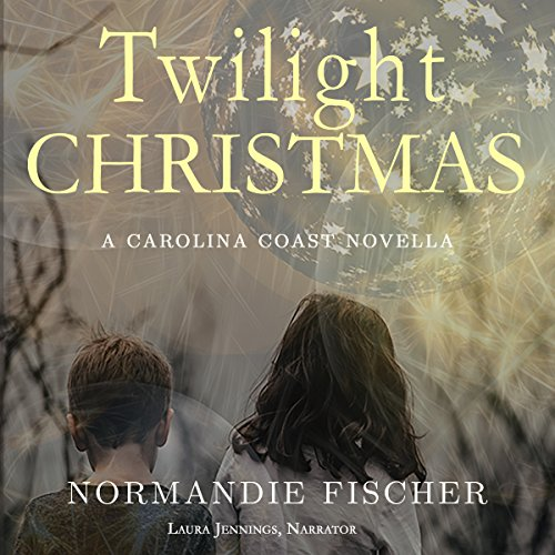 Twilight Christmas audiobook cover art