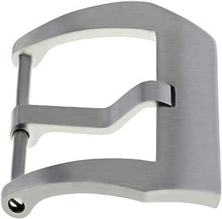 panerai rubber strap 40mm
