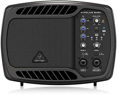 Top 10 Best behringer a500 power amplifier
