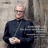 Sibelius: Symphonies Nos. 1-7 & Kullervo
