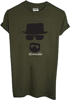 MUSH T-Shirt Heisenberg Breaking Bad - Serie TV by Dress Your Style