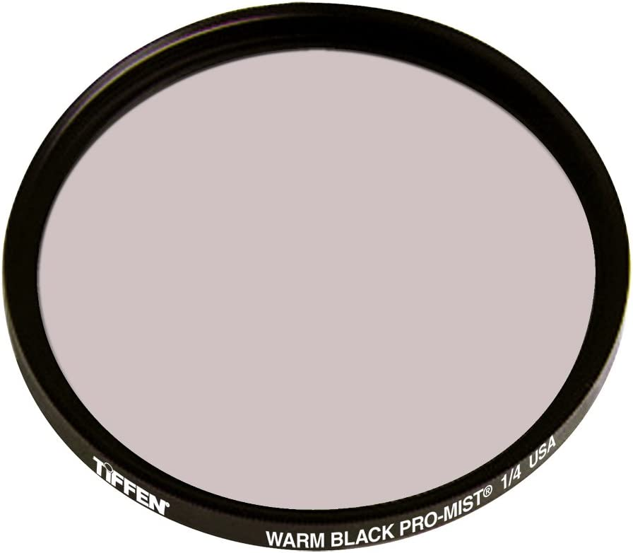 Sale price Tiffen 67WBPM14 Seattle Mall 67mm Warm Black 1 4 Filter Pro-Mist