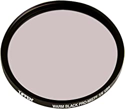 Tiffen 82WBPM14 82mm Warm Black Pro-Mist 1/4 Filter