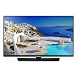 Samsung - Hg32ed690db 32' Full HD Smart TV WiFi Negro led TV - televisor (Full HD, a+, Mega Contrast, Negro, 1920 x 1080 Pixeles, Plana)