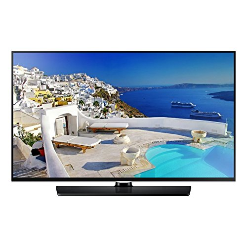 Samsung - Hg32ed690db 32' Full HD Smart TV WiFi Negro led TV - televisor (Full HD, a+, Mega Contrast, Negro, 1920 x 1080 Pixeles, Plana)