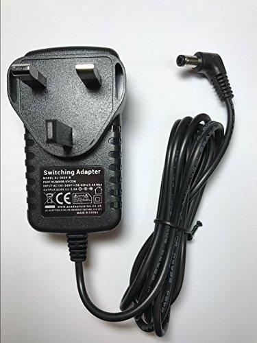 Schaltadapter, 6 V, 0-1,75 A, 1,5 A, 4 American Audio VMS4.1 Controller