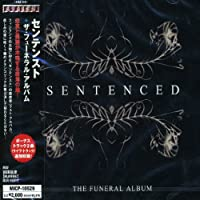 Funeral Album by Sentenced (2006-12-18)