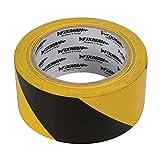 Silverline Tools Fixman 190195 - Cinta Adhesiva selladora (tamaño: 50mm)