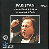 Ali Khan Concert(Khan, Nusrat Fateh Ali)