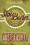 The Slow Burn (Moonlight and Motor Oil)