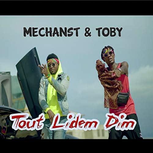 MechansT & Toby