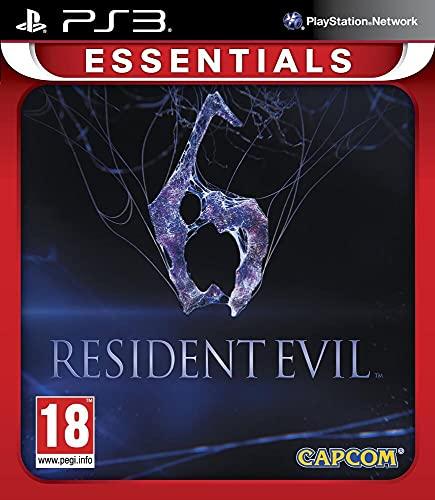 Resident Evil 6 - essentiels