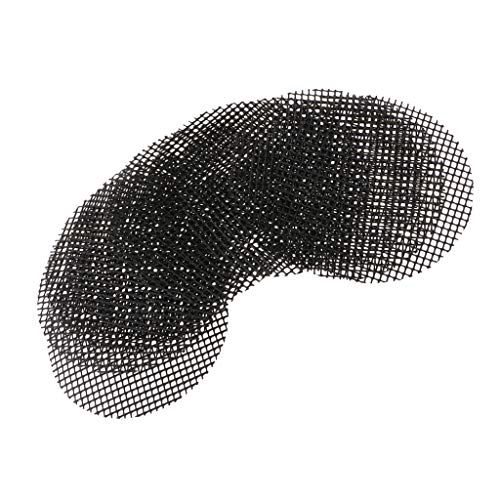 MagiDeal Blumentopfschutz - Durchmesser 10 cm # 10 Stück