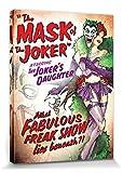 1art1 Der Joker - Fabulous Freak Show, DC Comics Bilder