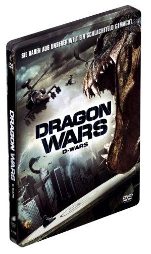 Dragon Wars (Steelbook, Exklusiv bei MediaMarkt) [Alemania] [DVD]