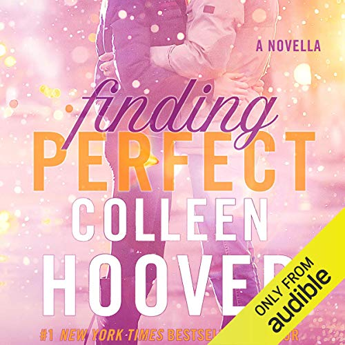 Finding Perfect  By  cover art