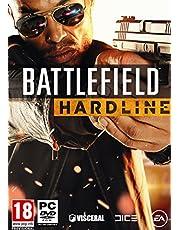 EA Battlefield: Hardline - Standard Edition