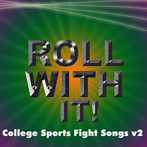Oklahoma Sooners Roll with It (Sooners Fight Song)