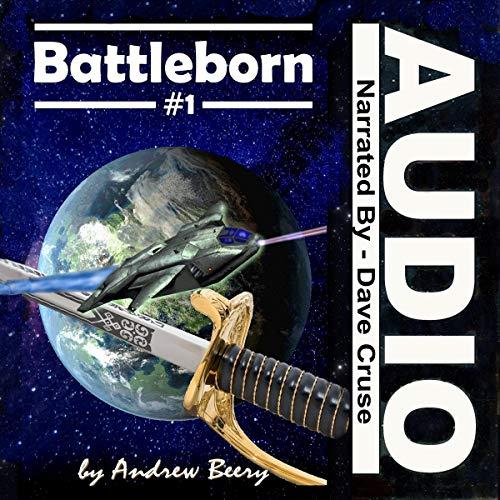 Battleborn  By  cover art