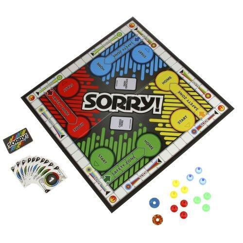 Sorry A5065 Sorry Brettspiel