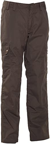 Deer Hunter 3502Lofoten Teflon Pantalon de Trekking 381Fallen Leaf Taille 52Deer Hunter