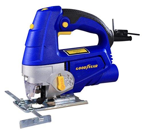 Goodyear 2454134031 - sierra de calar con cable 710 w good year