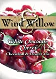 Wind & Willow White Chocolate Cherry Cheeseball Mix (4 Pack)