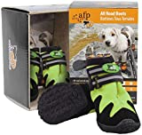 ALL FOR PAWS AFP Road Stiefel