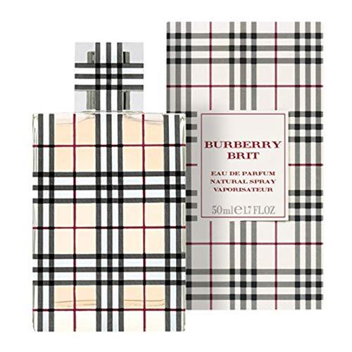 BURBERRY Brit Women 50 ml EAU de Parfum