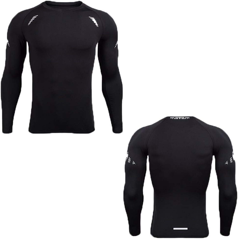 e8a897b4471fc Compression Top Sweatshirt Sports Fitness Compression Workout Workout  Workout T-Shirt Men's Fitness Sports Fitness Compression Shirt Men's  Compression Gym ...