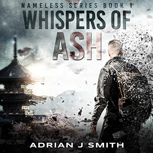 Whispers of Ash: The Whispers of Ash Series, Book 1