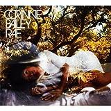 The Sea by Rae, Corinne Bailey (2010) Audio CD