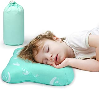 Toddler Pillow for Sleeping, Small Nap Pillow for Kids 15
