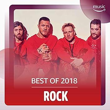 Best of 2018: Rock