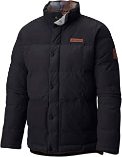Columbia Men's South Canyon Bluff Jacket