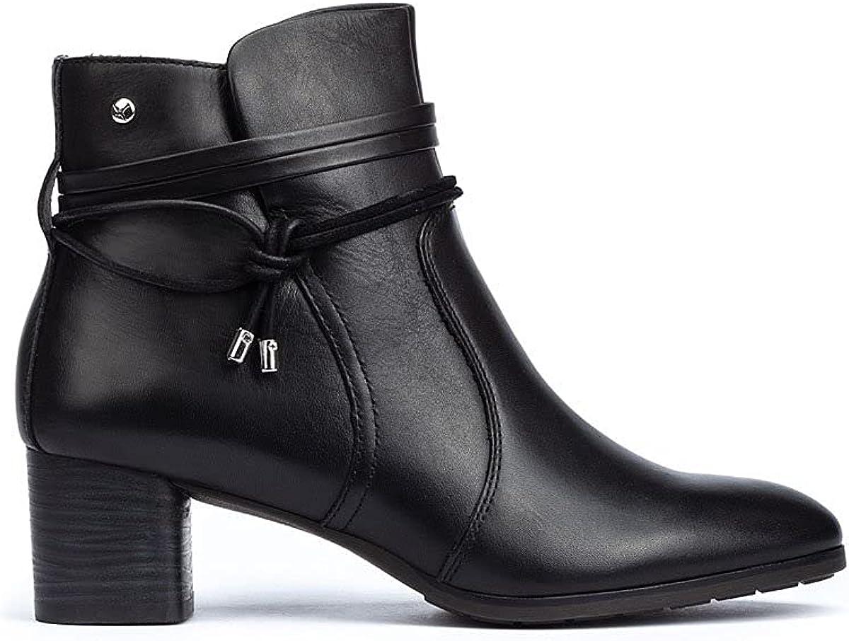 PIKOLINOS 買い物 Women's Boots Slouch 海外輸入