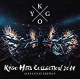 KYGO HITS COLLECTION 2018 (JAPAN ONLY EDITION) - Kygo