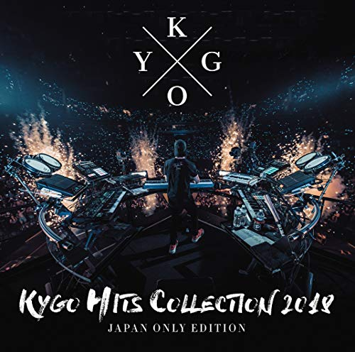 Kygo Hits Collection 2018 (Japan Only Edition) [Import USA]