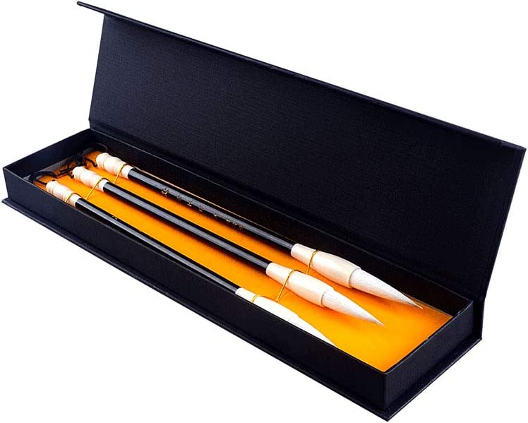 Tianjintang Free shipping Handmade Dealing full price reduction Traditional Chinese Calligraphy Practice Wa