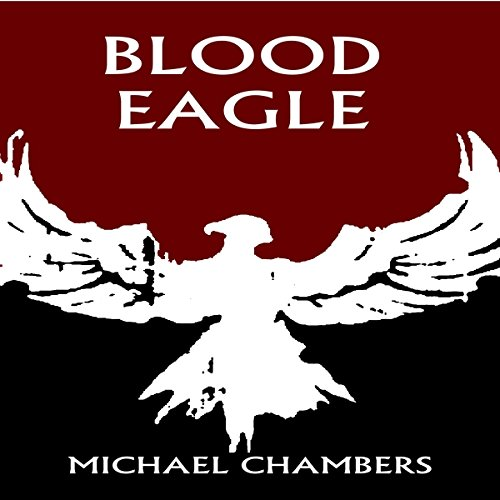 Blood Eagle cover art