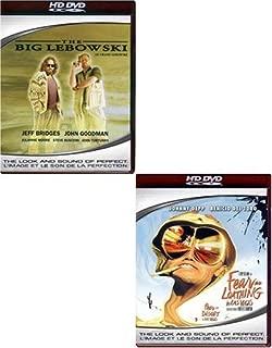 The Big Lebowski (HD DVD) / Fear and Loathing in Las Vegas (HD DVD) (2 Pack)