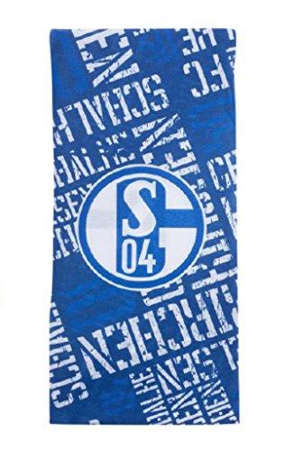 FC Schalke 04 Multifunktionstuch Signet