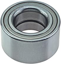 WJB WB510062 WB510062-Front Wheel Bearing-Cross Reference: National Timken 510062 / SKF FW30