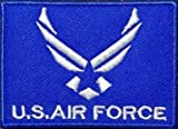Air Force Embroidery...image