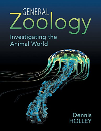 B7a Book Free Download General Zoology Investigating The Animal